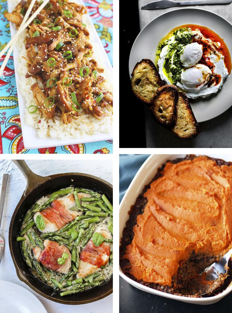 FoodMood - AVRIL 2014 - www.theflyingflour.com