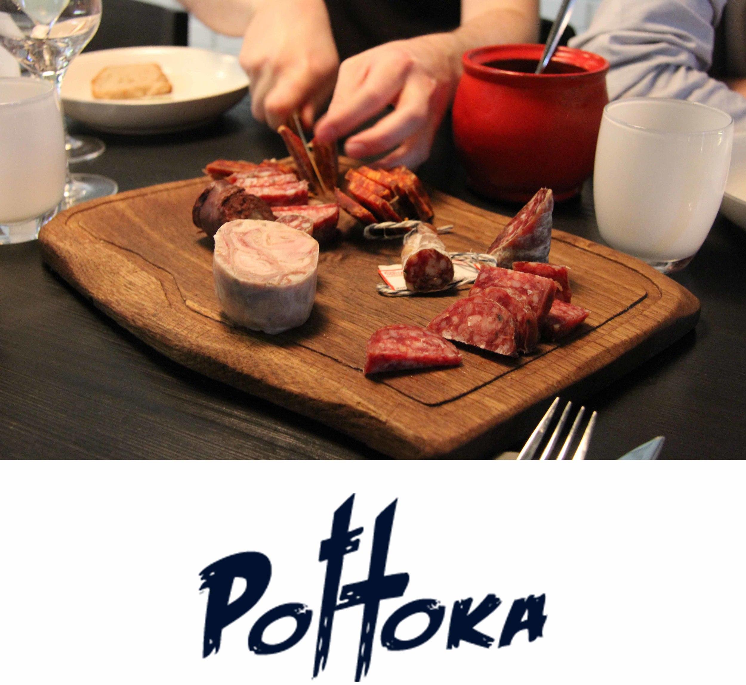Pottoka - Bonnes adresses Paris - www.theflyingflour.com