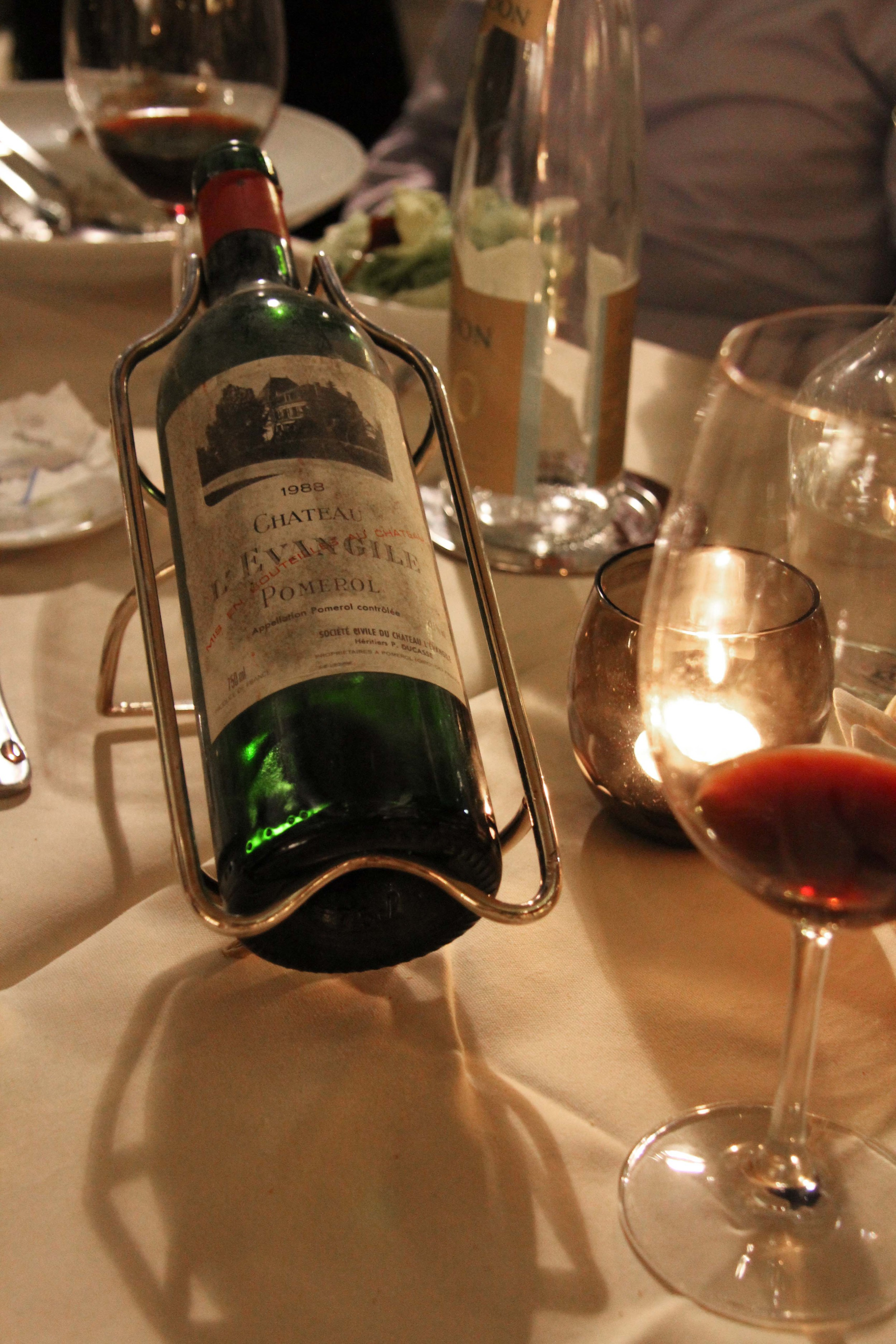 Restaurant Drouant - Paris / www.theflyingflour.com