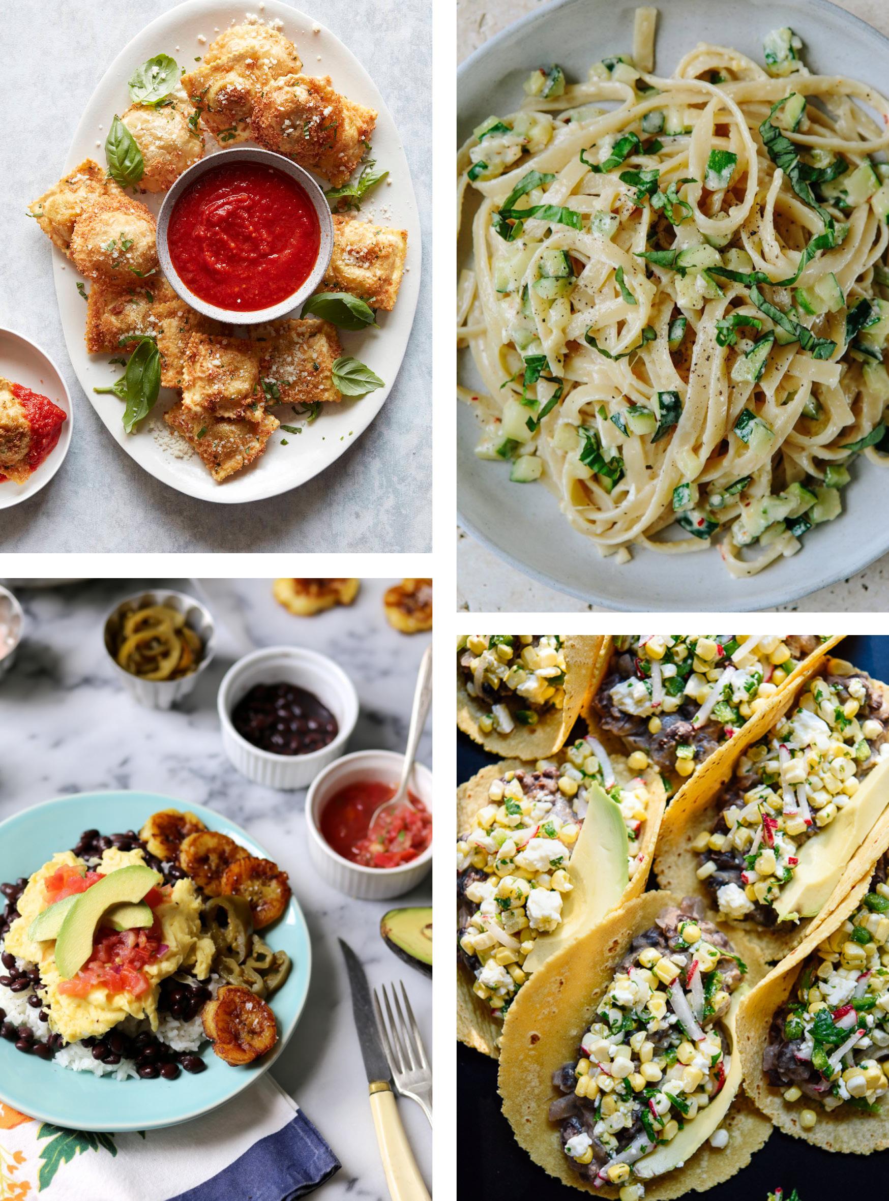 FoodMood Juin 2016 - www.theflyingflour.com