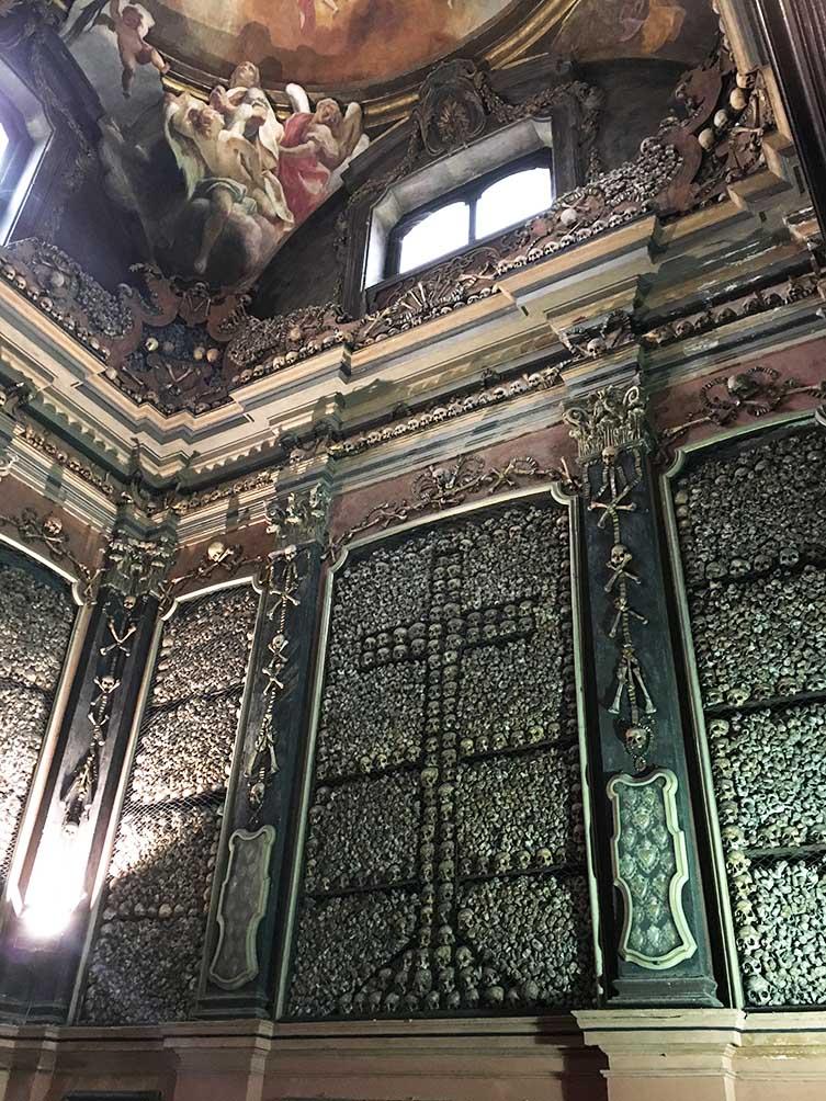 Ossuaire, Milan | www.theflyingflour.com