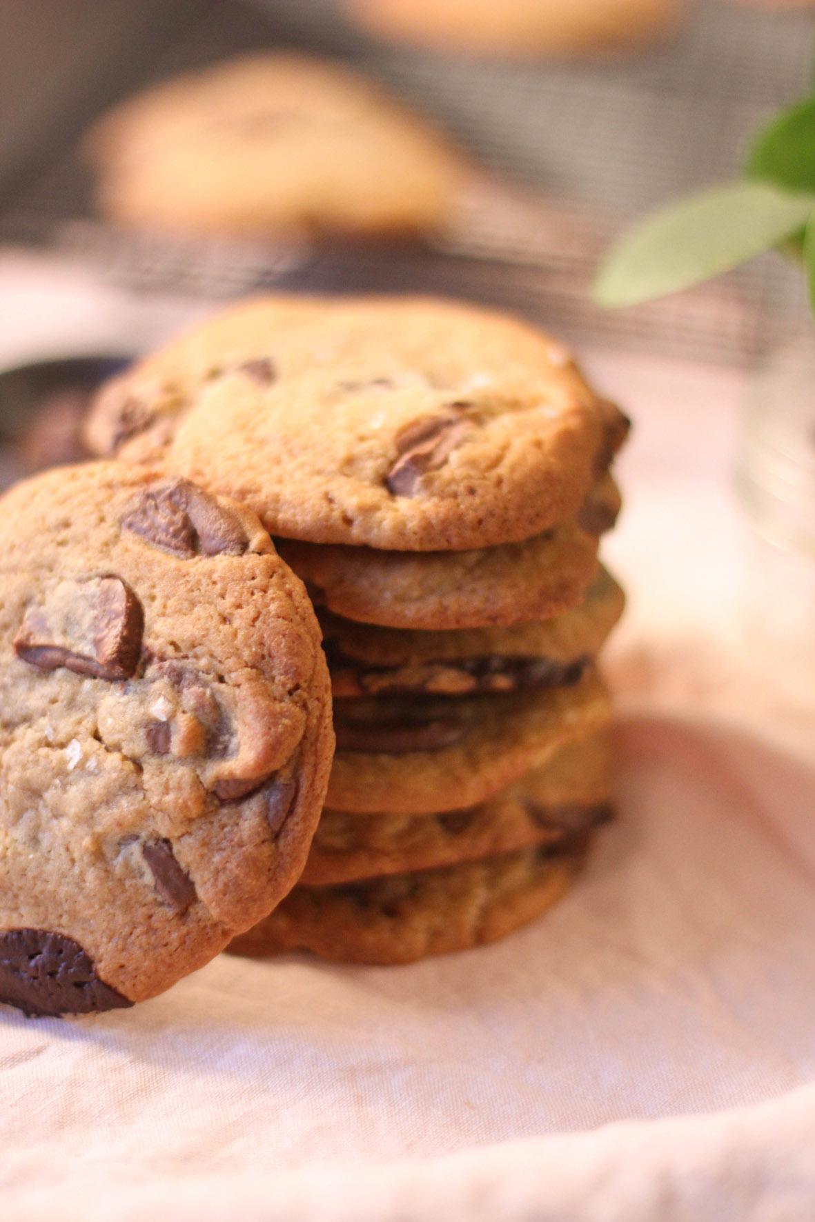 Cookies-pepites-chocolat-theflyingflour