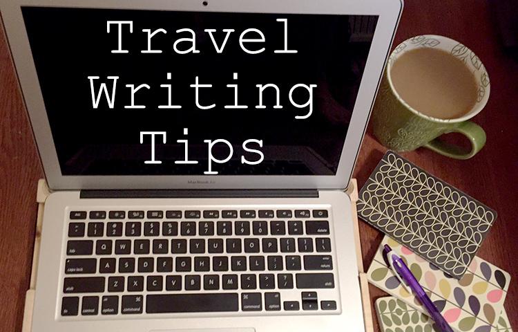 Share my travel writing tips on Pinterest. I Photo credit: Rose Spaziani
