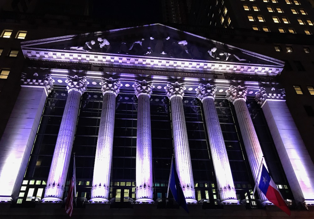 Federal Hall in NYC | Photo credit: Rose Spaziani