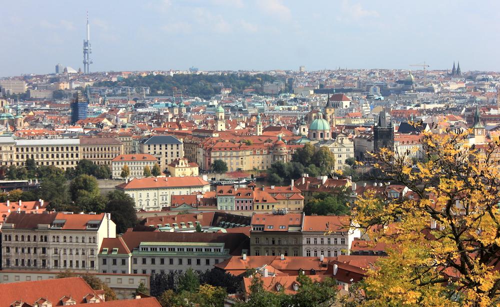 Prague, Czech Republic | Photo credit: Rose Spaziani