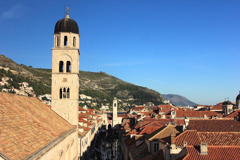 Dubrovnik, Croatia   Photo credit: Rose Spaziani