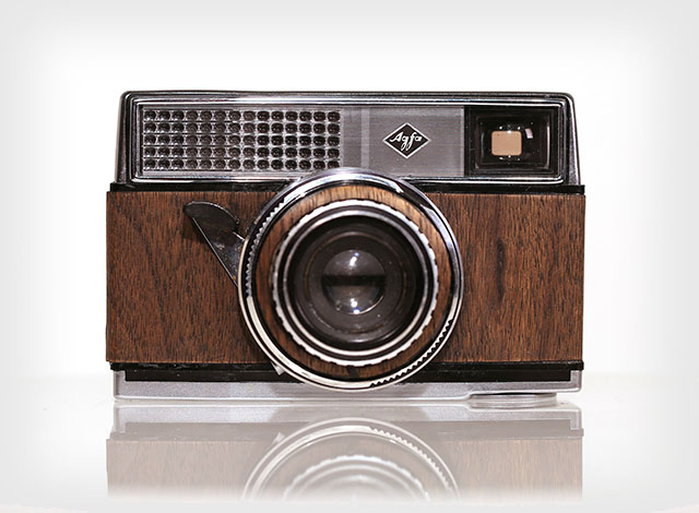 DWi Blog Camera Agfa