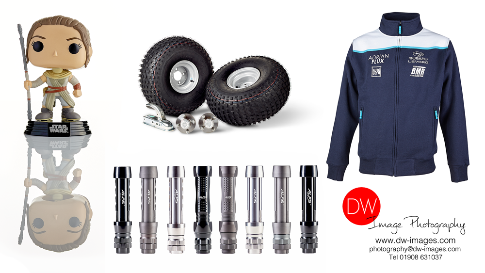 DW Images Product Pack-shot Photography