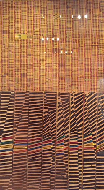 British museum - African patterns