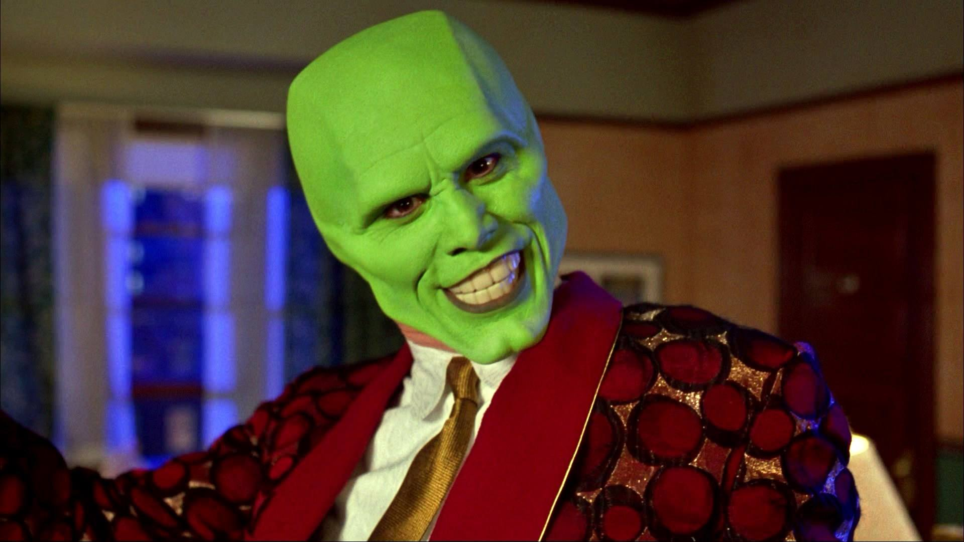 """""""It's party time! p-a-r-t---y? Because I gotta!"""" The Mask    It's the film that made all teenage boys fance Cameron Diaz and everyone wish they had a mask that could turn them from a loser into the coolest cat in town. Come and join us for a free screening of this 90's classic, + we'll throw together a little drinking game to make it that bit more enjoyable!    Free entry - Doors 6pm - Screening starts around 7pm. Come down early to reserve your seat.    """"Somebody stop me!"""""""