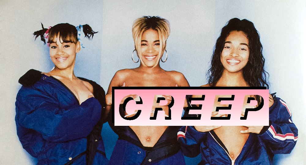So I creep yeah   Just keep it on the down low   Said nobody is supposed 2 know    90's Vs 00's Special, expect to hear - TLC / Destiny's Child / Jay-Z / Kanye West / Rihanna / Snoop Dogg / Dr Dre / LL Cool J / Coolio / Lil Wayne / Usher / Aaliyah / Kelis / Ginuwine / R Kelly / Beyoncé / Janet Jackson / Missy Elliot and all your other favourites.    Names on the event wall for £3 cheap list, if not then it's £5 all night.    10pm-2am    Creeps Forever x