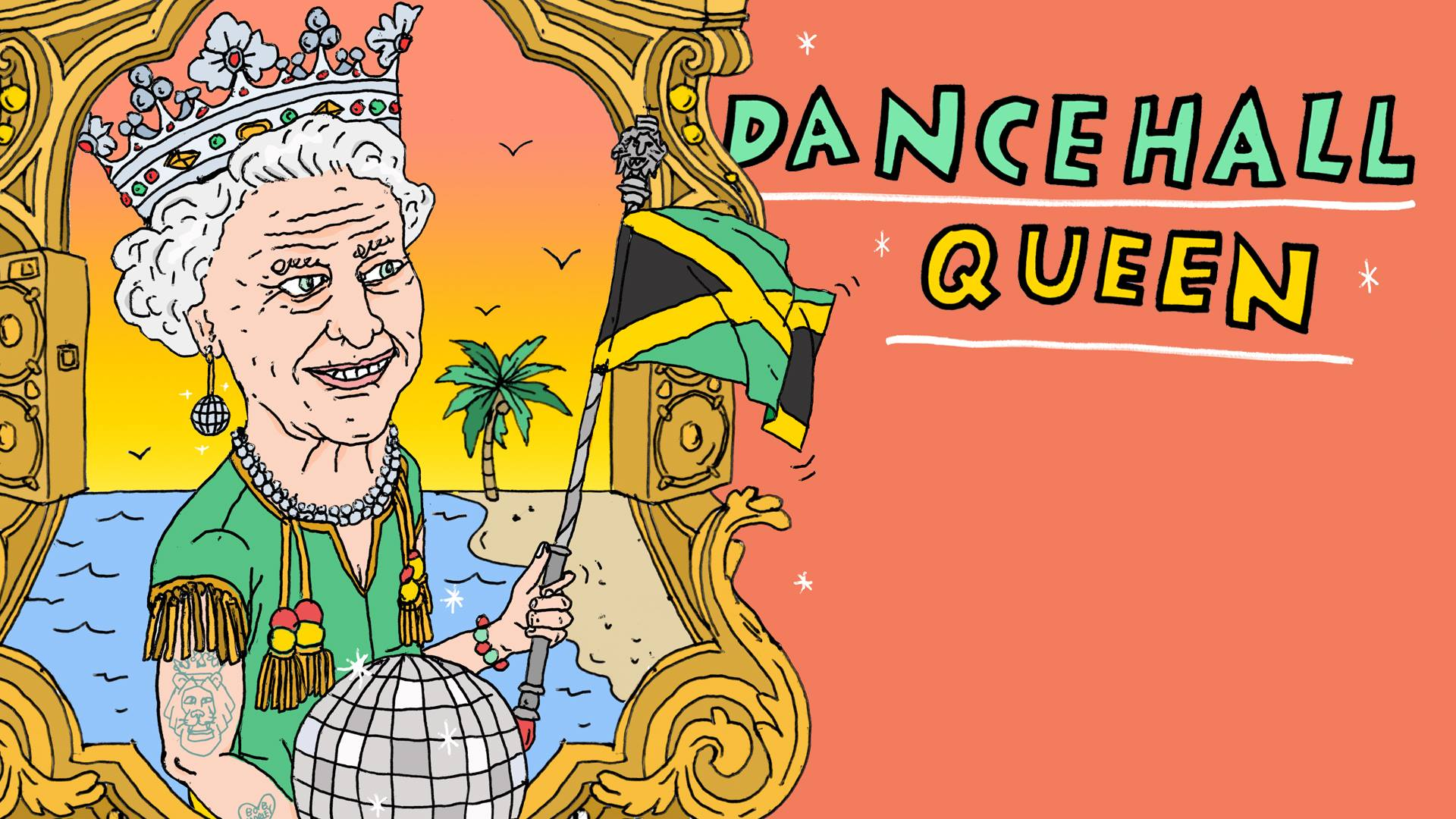 It was the Queens 90th birthday this year and this August Bank Holiday is Notting Hill Carnival, so we thought, why not combine the 2!? Enter Dancehall Queen, the ultimate Dancehall & Bashment night and we're coming to The Macbeth for a Carnival After Party.    DJ's playing the likes of - Sean Paul / Konshens / Shaggy / Mr Vegas / Spice / Machel Montano / Bunji Garlin / Shabba Ranks / Timaya / Atumpan / Major Lazer / Stylo G    Names on the event wall for £3 entry before 11pm.