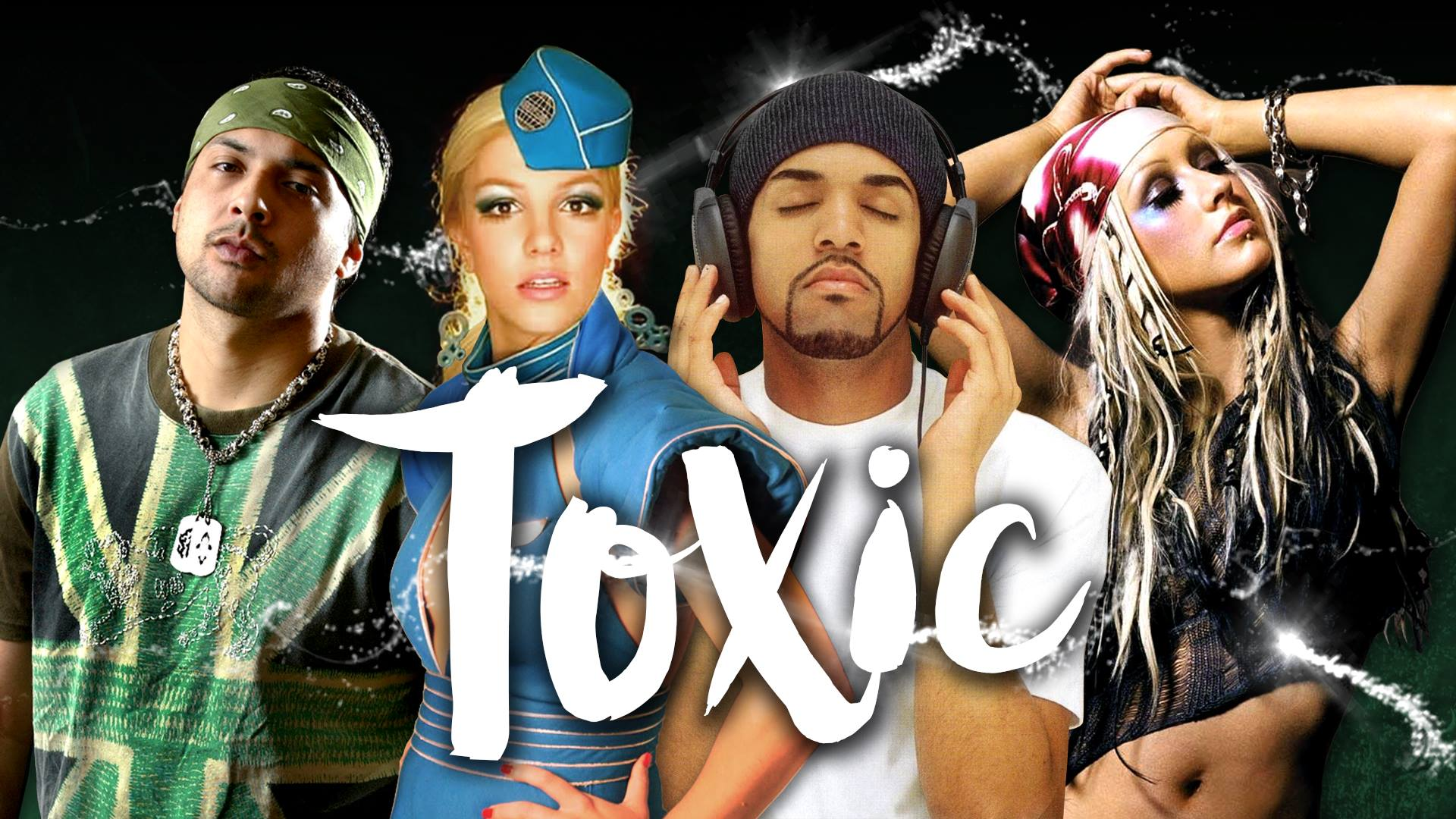 The tribe has spoken... It's time to get Noughtie!   Let's rewind it back to the golden era of early 00's! Expect to hear the biggest hits such as :  Justin Timberlake - Rock Your Body  Britney Spears - Toxic  Outkast - So Fresh So Clean  Shakira- Hips Don't Lie  Craig David - ALL OF HIS SONGS  Destiny's Child - Say My Name  P!nk - Just Like A Pill  Eminem - Without Me  Sisqo - Thong Song  Craig David - ALL OF HIS SONGS  Missy Elliot - Work It  Christina Aguilera - Dirrty   And many more!  Click 'Going' for £5 cheap list before 11:00pm!