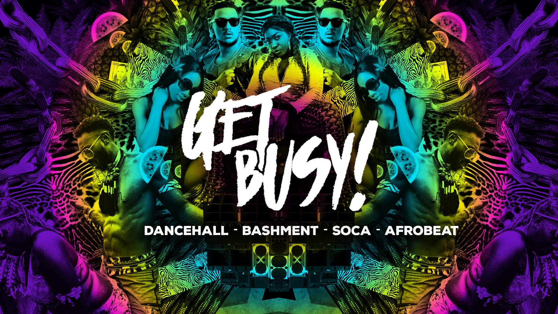 After another sell out event in July we're back at The Macbeth in August for another round of Dancehall, Afrobeat and Soca 🔥🔥🔥🔥🔥🔥  - - - - - - - - - - - - - - - - - - - - - - - - - - - - - - - - - - - - - - - - - - - - -  * * * Click 'Going' to hear about tickets * * *  - - - - - - - - - - - - - - - - - - - - - - - - - - - - - - - - - - - - - - - - - - - - -  We'll be playing the likes of: Vybz Kartel // Busy Signal // Wizkid // Machel Montano // Sean Paul // Capleton // Sizzla // Mr Vegas // Kojo Funds // J Hus // MoStack // Popcaan // Davido // Bunju Banton // Rupee // Mavado // Olamide // Wayne Wonder // Major Lazer // Demarco // Soca Boys // RDX // Kevin Lyttle // Fuse ODG // Beenie Man // Stylo G // Ice Prince // Tiwa Savage // Gyptian // Richie Spice // Proteje // Chronixx // Barington Levy // Charley Black // Spice // Buju Banton // Shy FX  Plus a few Hip Hop bangers thrown in.  Photos from our last event are here --> http://bit.ly/2kEYer6   Lets party x  🇯🇲 🇦🇬 🇧🇧 🇩🇴 🇧🇸 🇳🇬 🇹🇹 🇬🇧  £5 before 10:30pm - £7 after