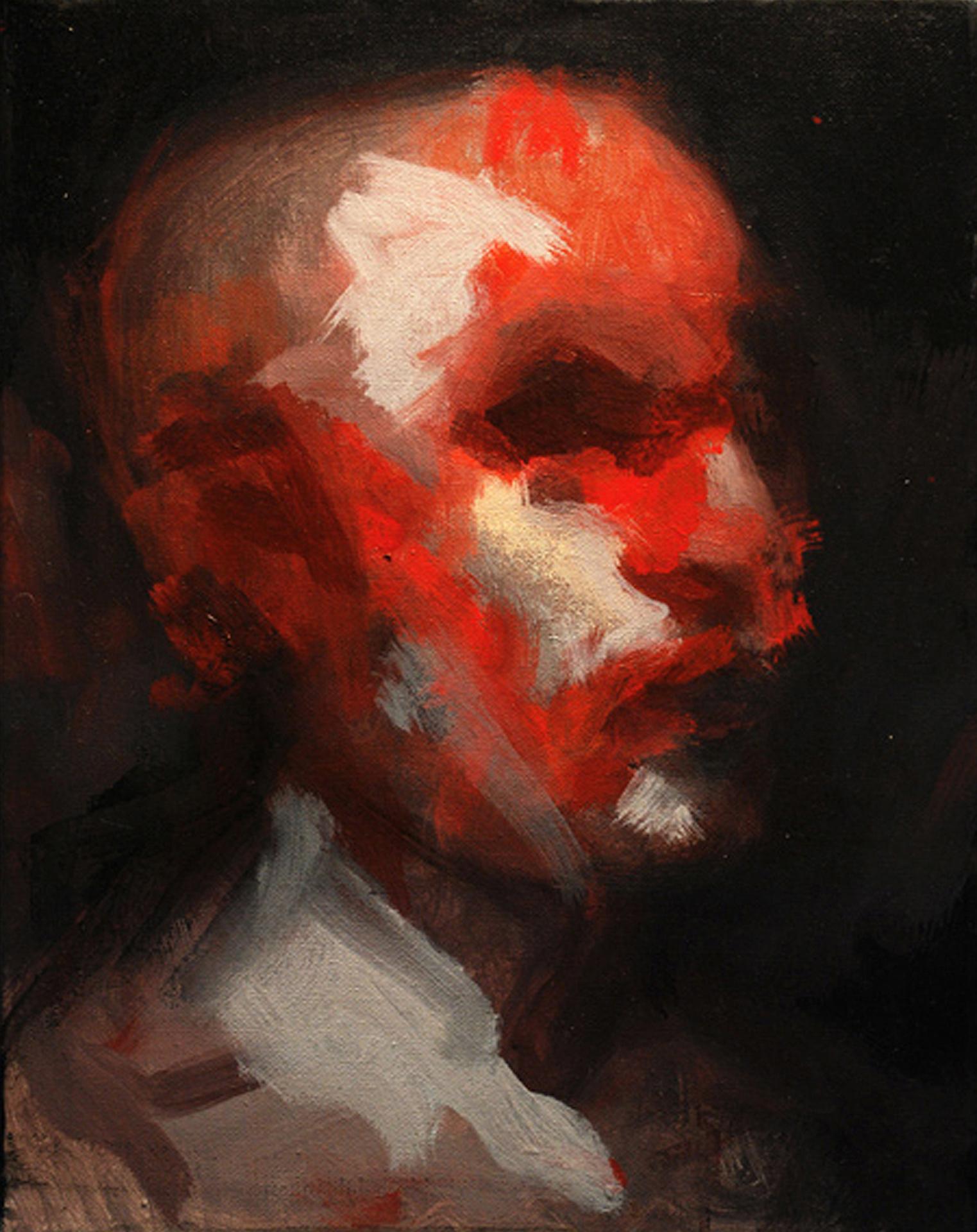 Red Wanderer