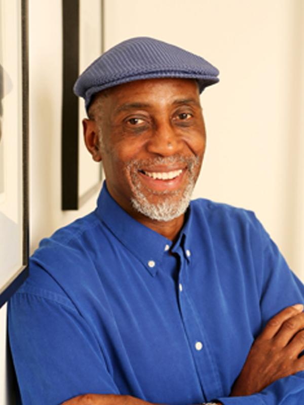 Keith Harris  Director, PPL / manager, Stevie Wonder
