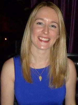 Fiona Harte  Tour Accountant, Live Nation