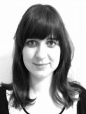 Vivien Mierzkalla  Verstärker Media Marketing