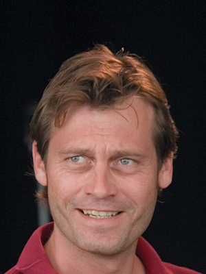Alex Richter  Founder/Managing Director, Four Artists