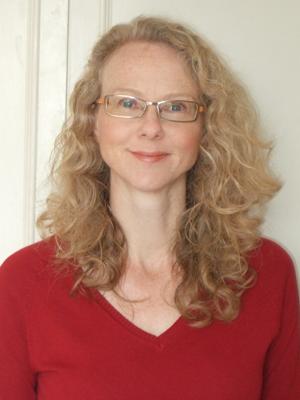 Beverley Whitrick  Strategic Director, Music Venue Trust