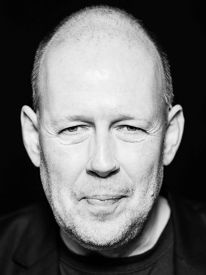 Matthias Böttcher  Director Sales & Repertoire Development, Rough Trade
