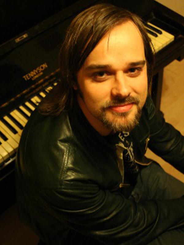 Jeff Thompson  Un-convention