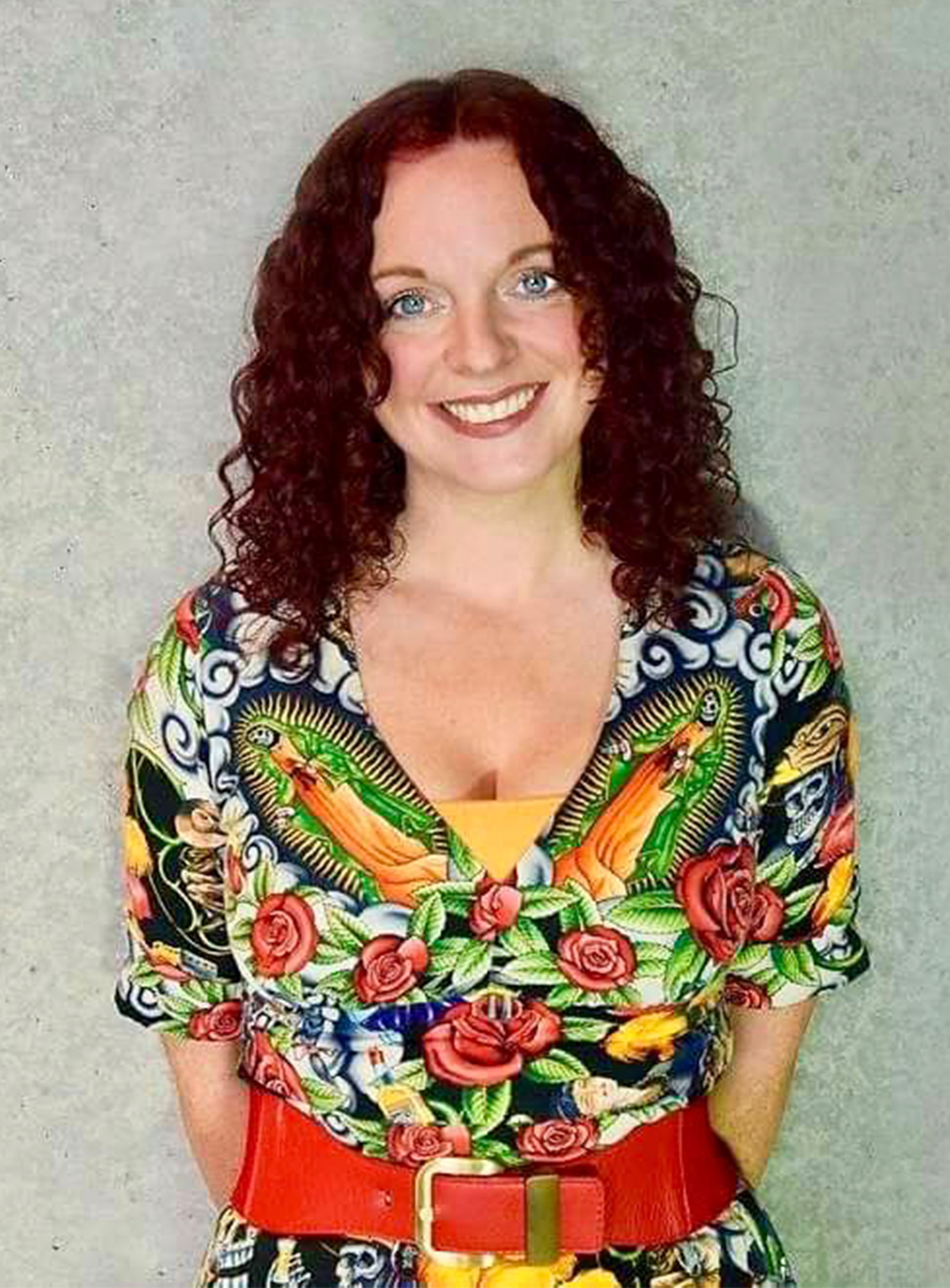 NICOLA MEIGHAN  BBC RADIO SCOTLAND