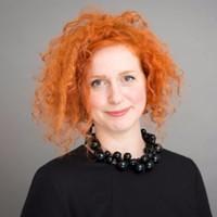 MODERATOR SUZANNE MILLER   HELP MUSICIANS SCOTLAND