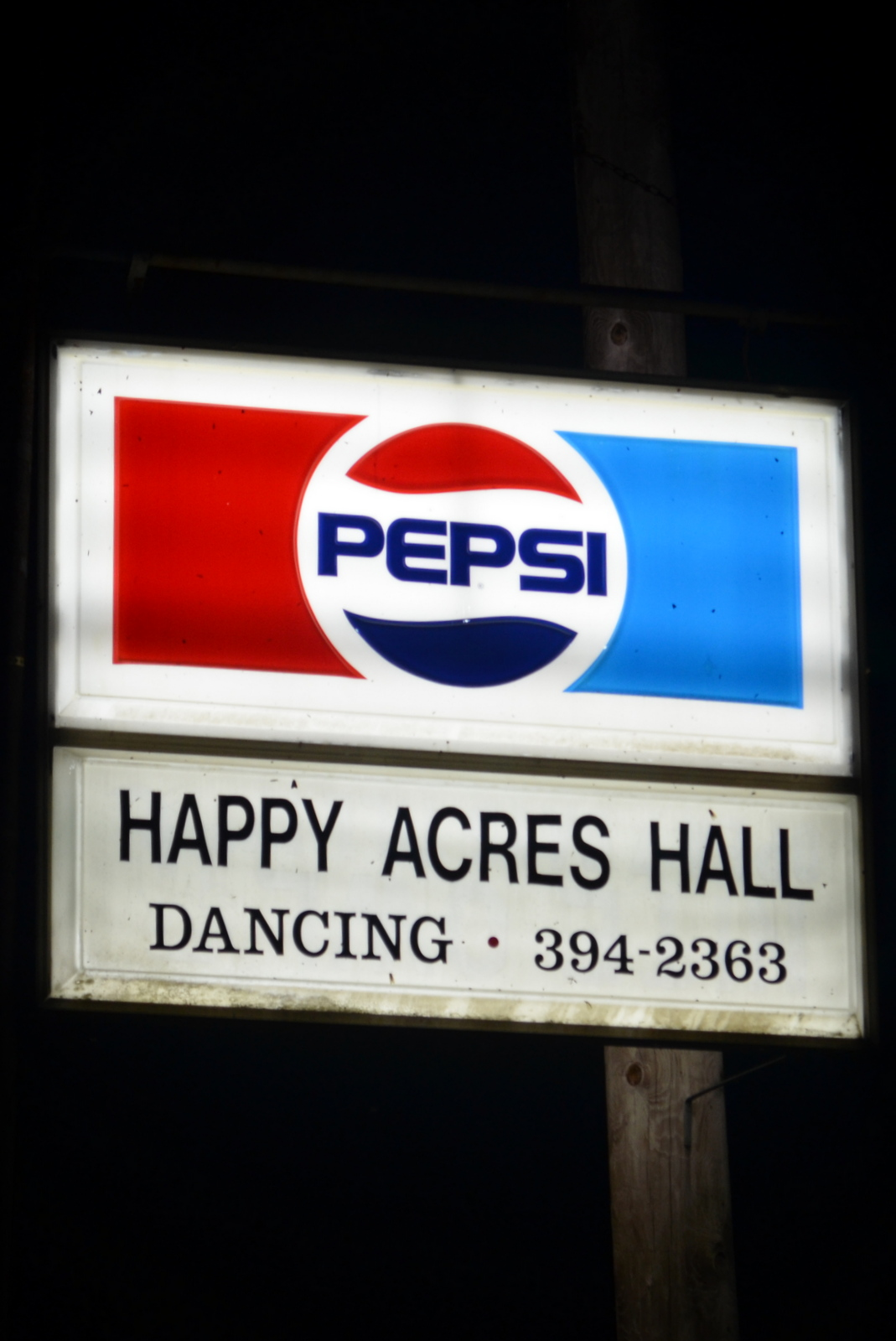 Welcome to Happy Acres