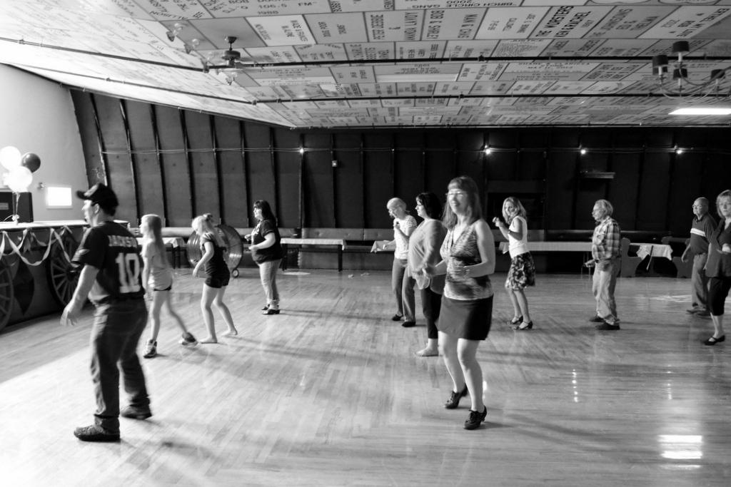 Big Cheer Dance Benefit