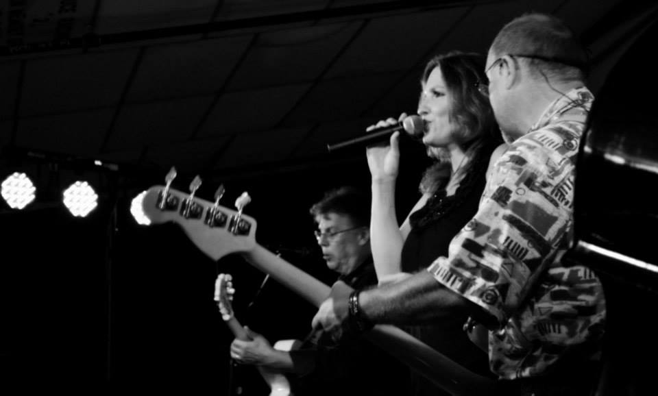 The Allison Ames Band
