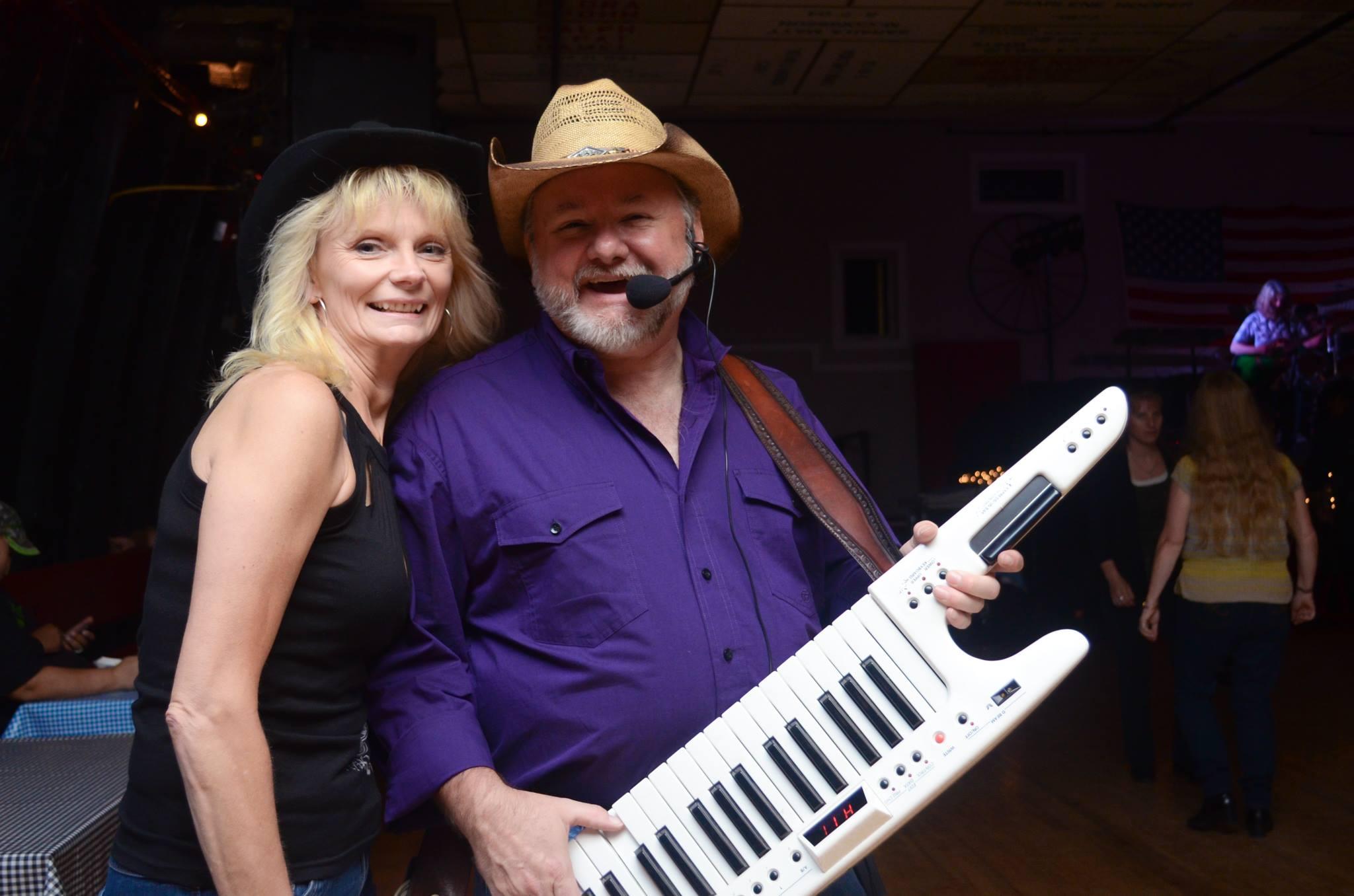 Bob and Belinda