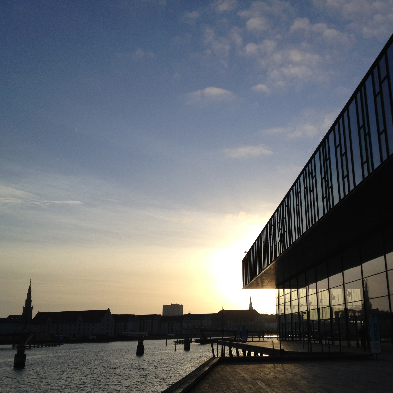 Danish Royal Playhouse