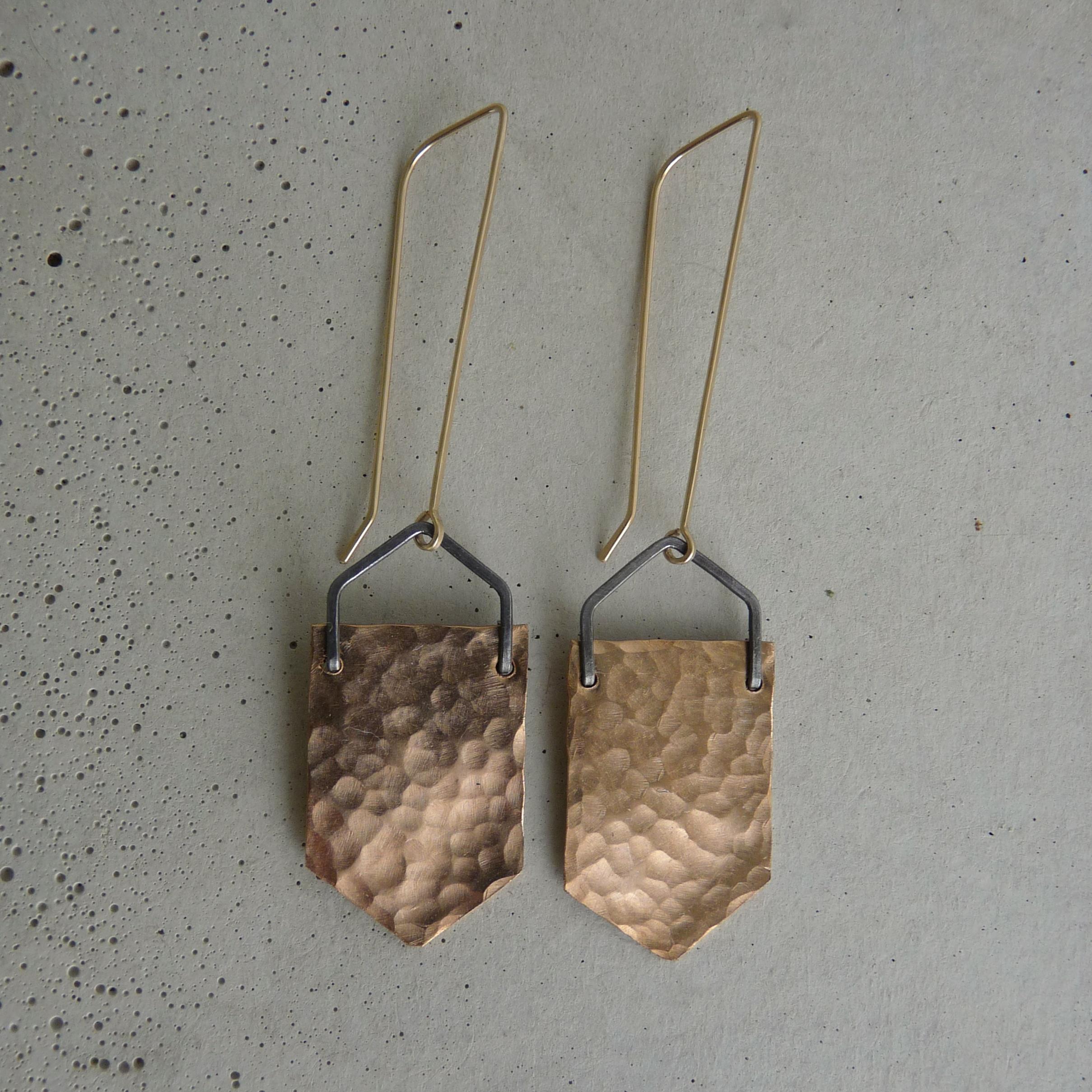 QUARRY earrings