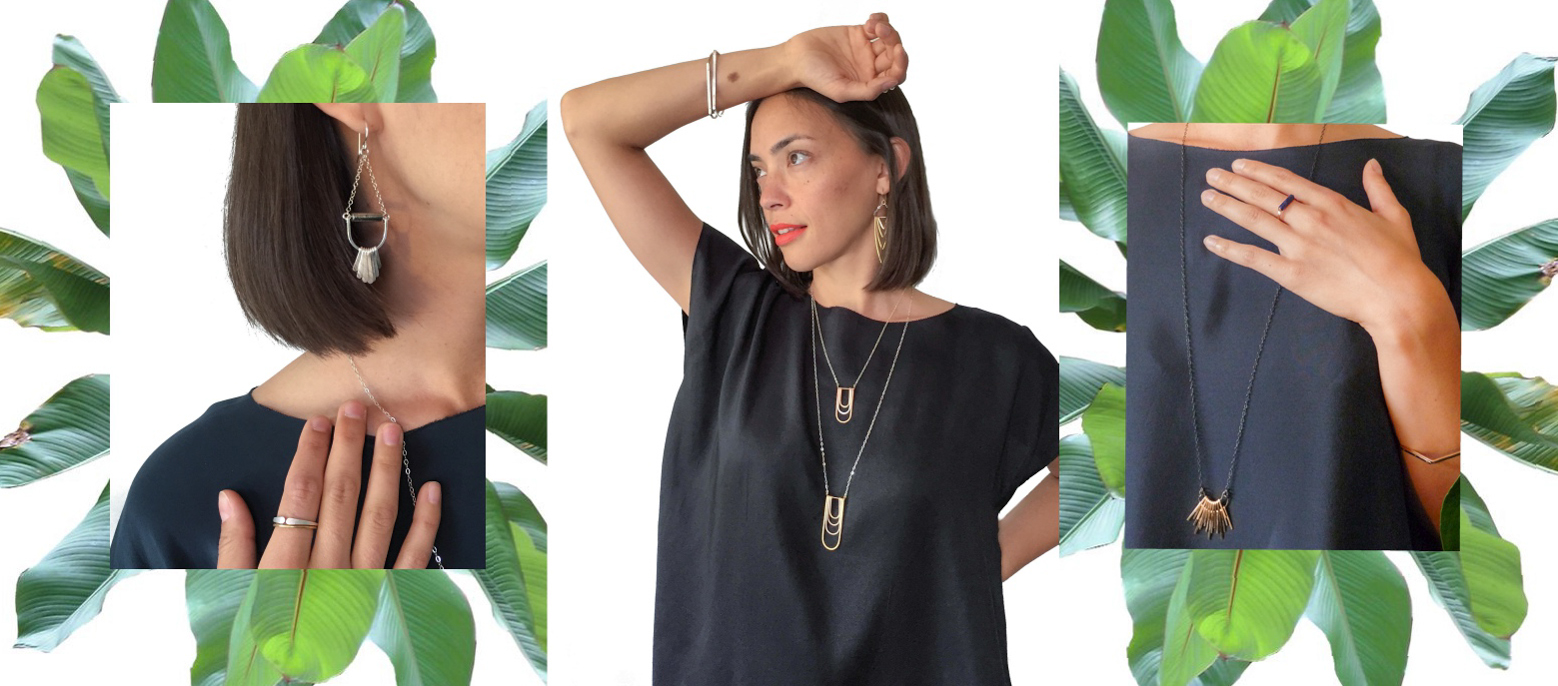 NEW REFINED BASICS  Verdure Collection 2016
