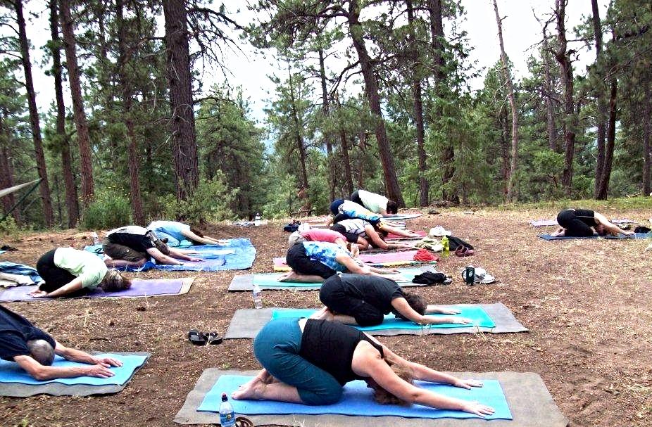 Teacher Training Inner Connections Yoga Wellness Center Rock Salt Therapy Communitea