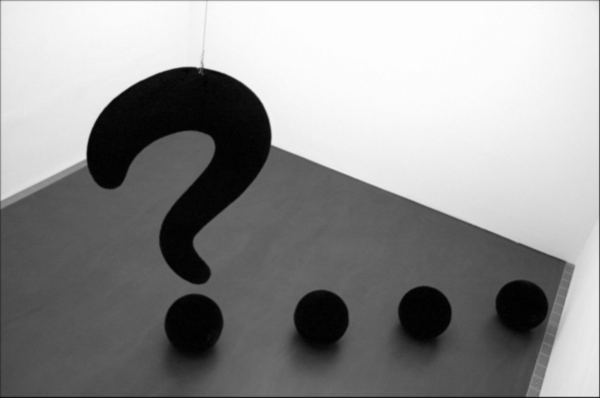 """Image """"Question!"""" by  Stefan Baudy  , CC BY 2.0"""