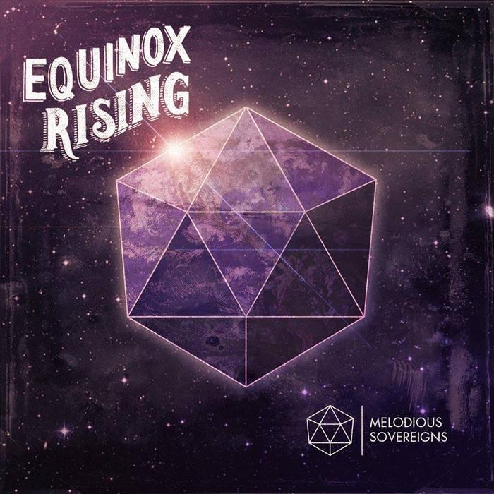 Melodious Sovereigns : Equinox Rising