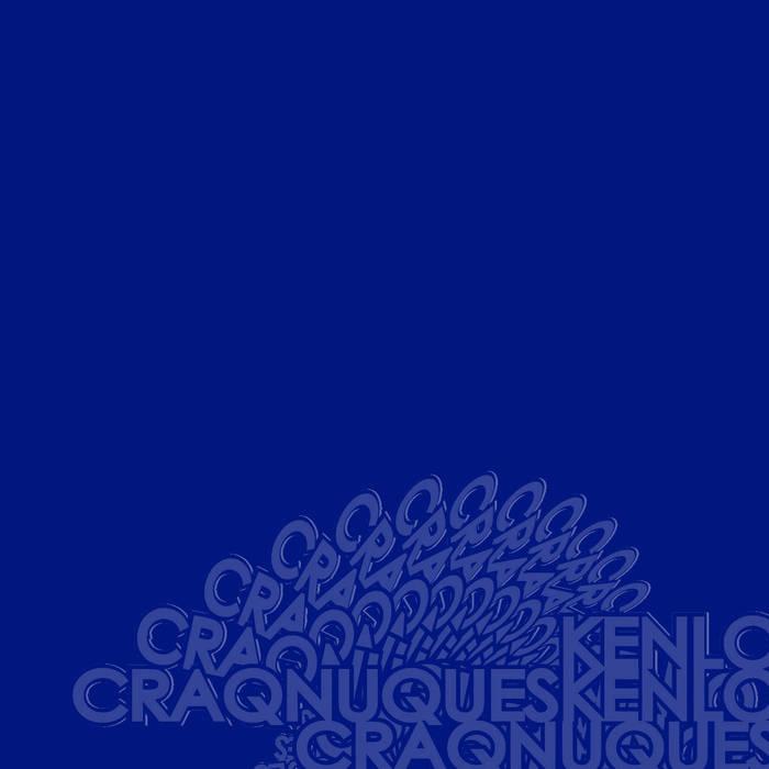 Kenlo: Bleu