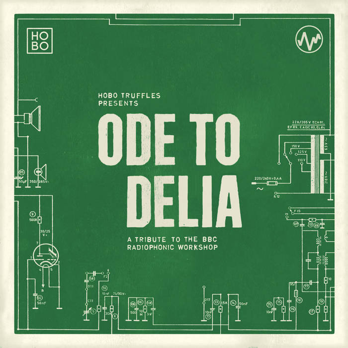 VA: Ode To Delia