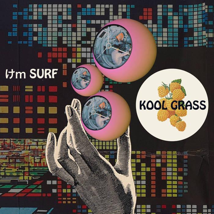 HM Surf: Kool Grass