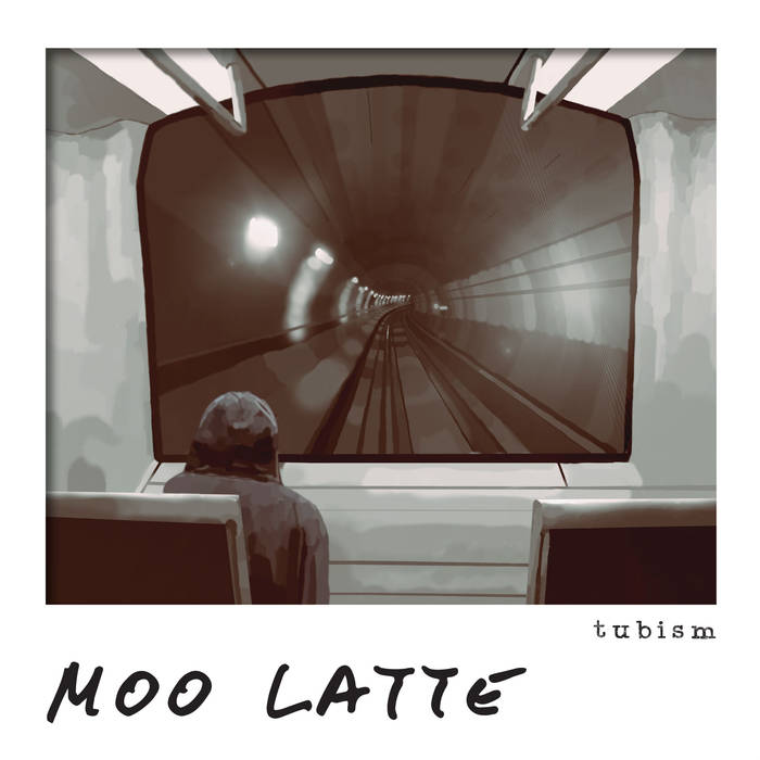Moo Latte: Tubism