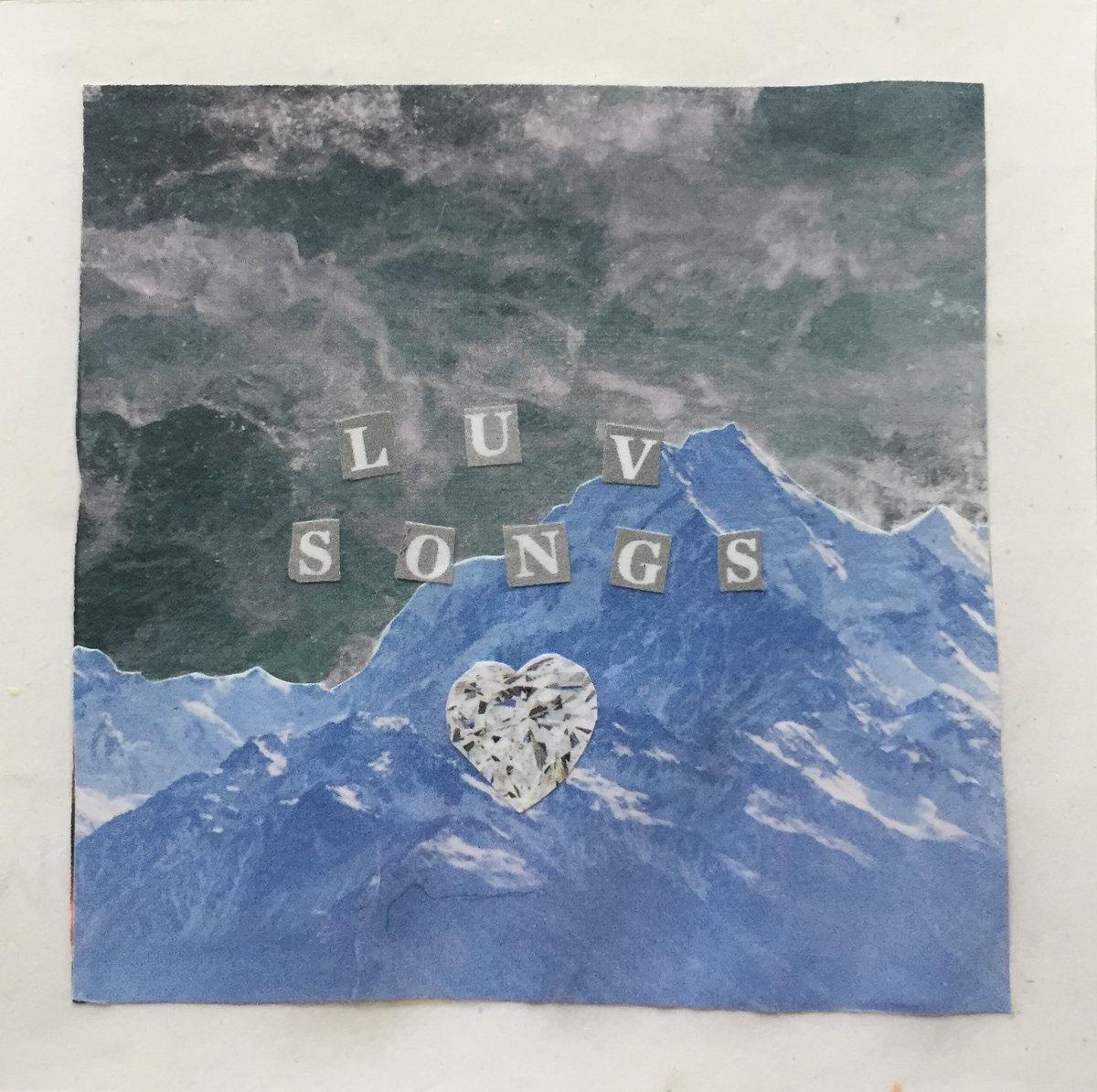 Arbour: Luv Songs