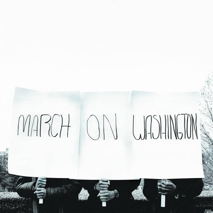 Diamond District: March On Washington