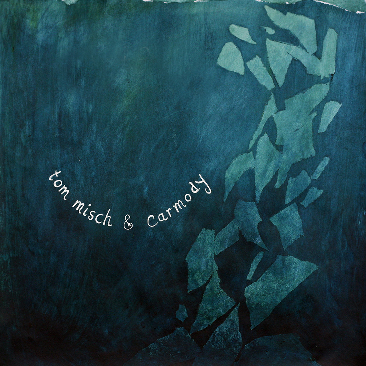 Tom Misch & Carmody: Out To Sea EP