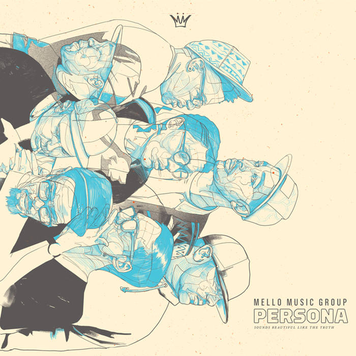 Mellow Music Group: Persona