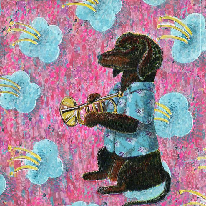 The Jefferson Park Boys: Casual Horns, Dog