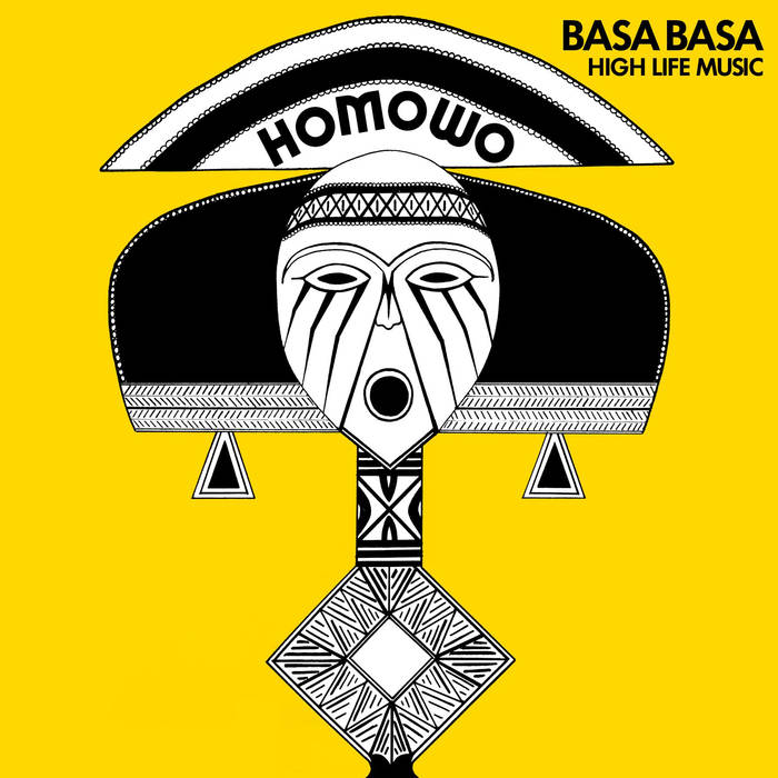 Basa Basa High Life Music