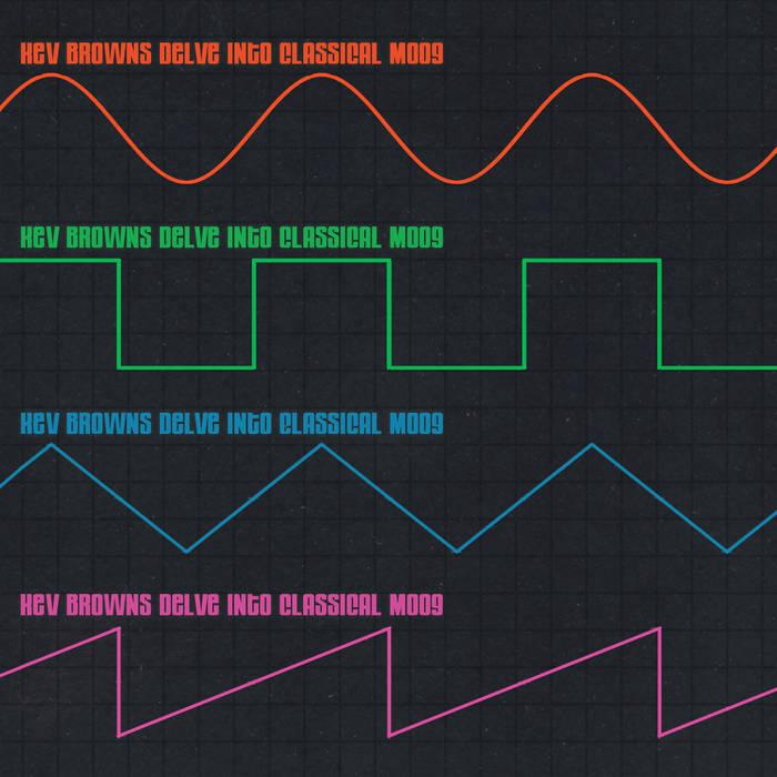 Kev Brown: Delve Into Classical Moog