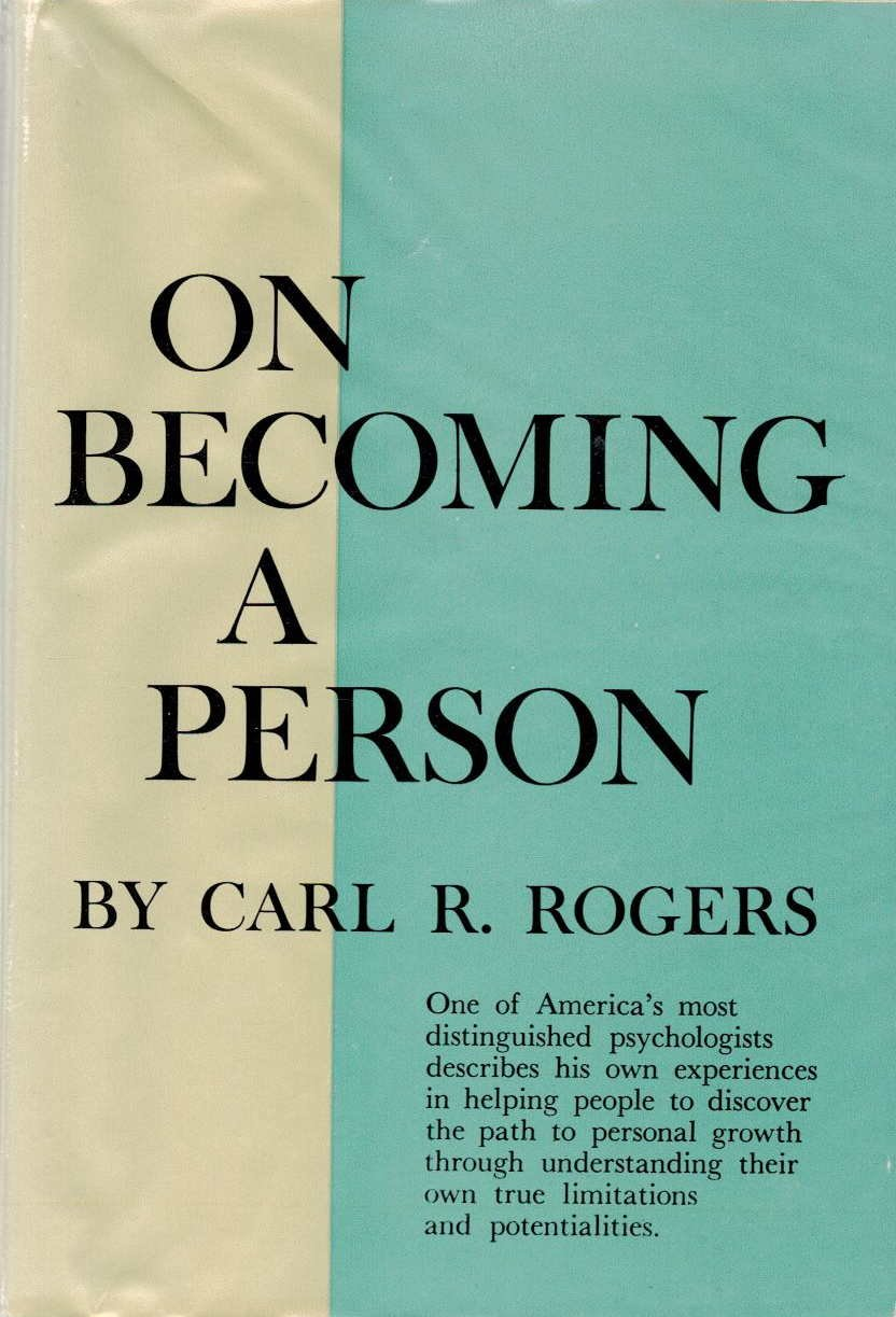 """The late Carl Rogers, founder of the humanistic psychology movement, revolutionized psychotherapy with his concept of """"client-centered therapy."""" His influence has spanned decades, but that influence has become so much a part of mainstream psychology that the ingenious nature of his work has almost been forgotten. A new introduction by Peter Kramer sheds light on the significance of Dr. Rogers's work today. New discoveries in the field of psychopharmacology, especially that of the antidepressant Prozac, have spawned a quick-fix drug revolution that has obscured the psychotherapeutic relationship. As the pendulum slowly swings back toward an appreciation of the therapeutic encounter, Dr. Rogers's """"client-centered therapy"""" becomes particularly timely and important."""